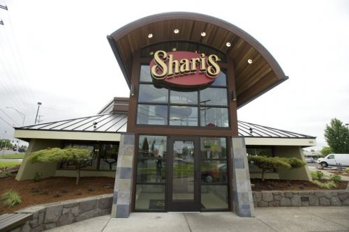 Shari's Shines by Saving Water