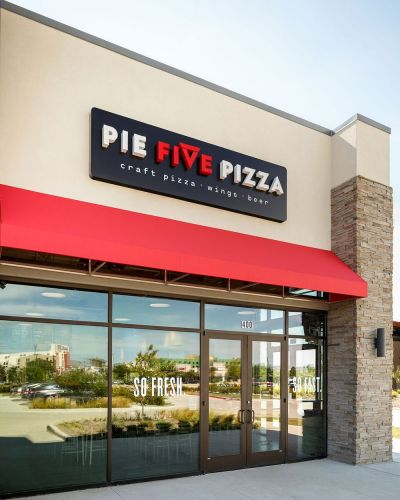 Pie Five Makes Its Owasso Debut