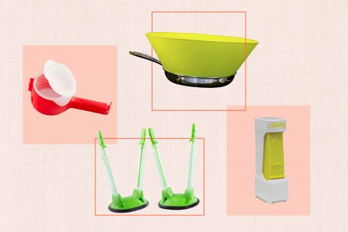10 of the Weirdest Kitchen Gadgets You Had No Idea Existed