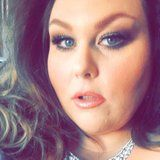 This Is Us Star Chrissy Metz Gives Us a Glimpse Inside Her Playful Home Life