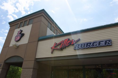 Killer Burger Expanding Corporate Staff as It Ramps up Franchise Expansion