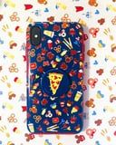 Disney Foodies, This Phone Case Is Covered in Mickey Ice Cream, Churros, Waffles, and More!