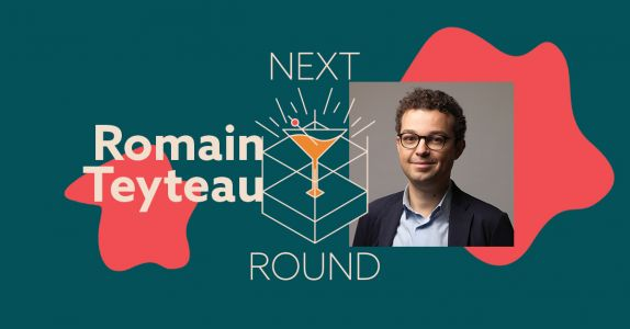 Next Round: Georges Duboeuf Export Director Romain Teyteau on Beaujolais Nouveau