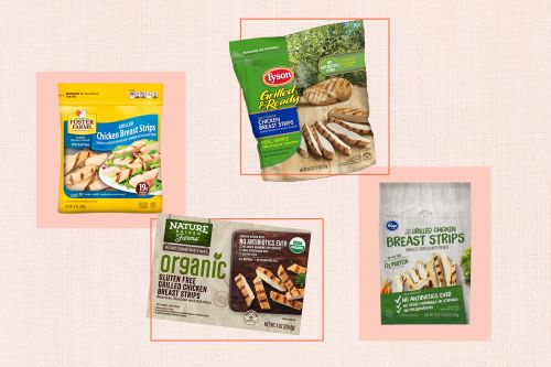 I Tried Every Pack of Pre-Cooked Grilled Chicken Breasts