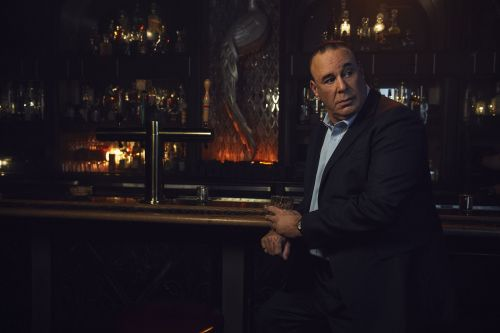 """Bar Rescue"" Star and Hospitality Entrepreneur Jon Taffer Launches ""Taffer's Tavern"" Franchise With First Location on November 19"