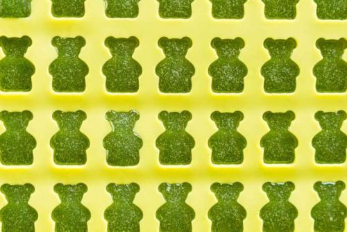 Make Your Own Gummies This Halloween