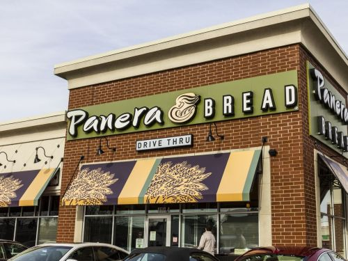 Panera Adds Eco Friendly Badges to Denote Low Carbon Footprint Menu Items