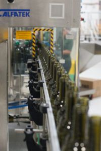 Colavita's New Plant in Dixon California is a New Hub for Olive Oil Export