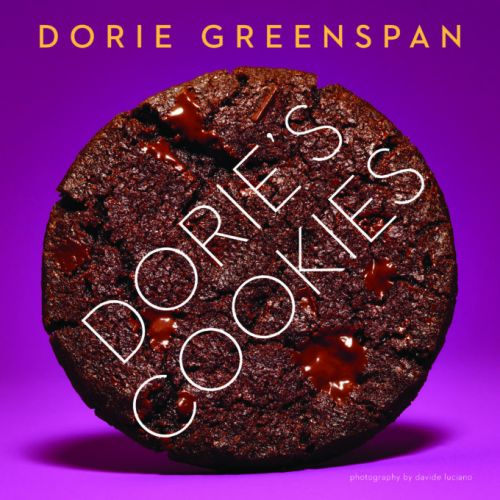 Dorie Greenspan Shares What She Knows About Cookies