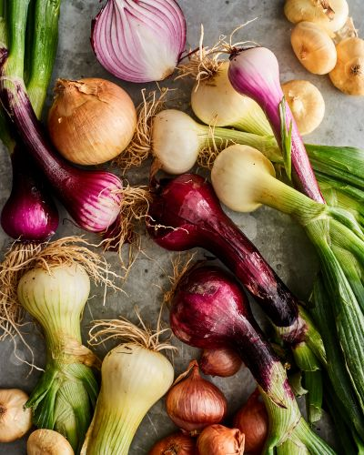 Onions: The Best Ways to Pick Them, Cook Them, and Eat Them