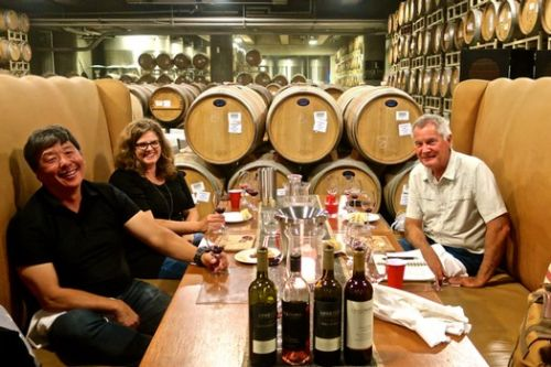 LangeTwins Family's all-in commitment to exciting Italian varietals