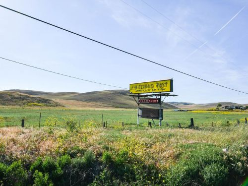 The Guide to California's Cowboy Country