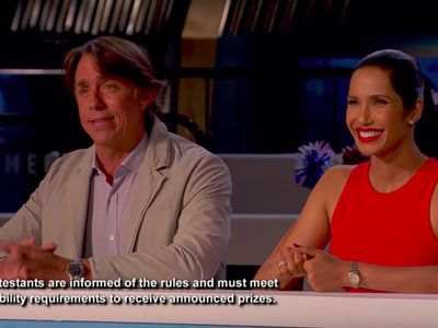 John Besh Gets Edited Out of 'Top Chef: Colorado'