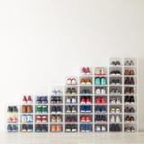 37 Genius Shoe Storage Solutions We Should Have Been Using All This Time