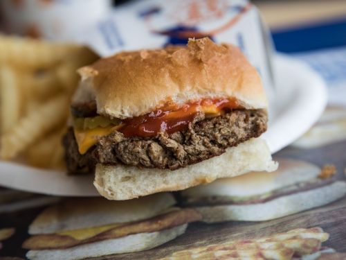 White Castle and Red Robin Reportedly Running Low on Impossible Burgers
