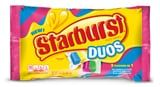Starburst Is Launching Fruit Chew DUOS to Give Your Indecisive Self the Best of Both Worlds