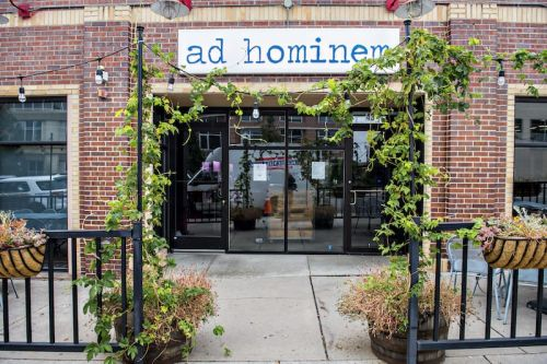 Ad Hominem: The Denver Restaurant Bringing Flavor to the Golden Triangle