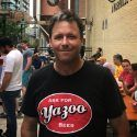 Yazoo Founder Linus Hall Discusses Plans For New Destination Brewery