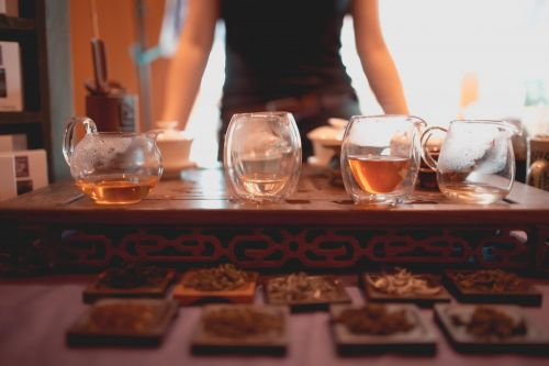 Save the Date: Tea Fest PDX
