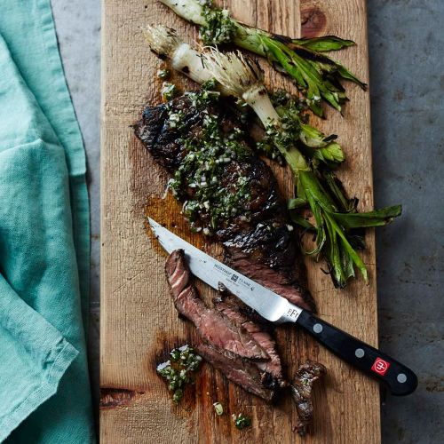 What to Cook for a Cliché-Free Valentine's Day