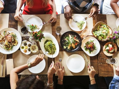Three Ways Restaurant Workers and Diners Can Be More Politically Involved