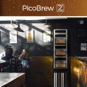PicoBrew Targets Restaurants, Breweries with New 'Z Series' Units