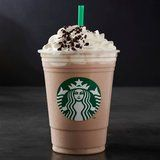 Starbucks Just Dropped 3 New Chocolate Drinks, but Hurry! They Won't Last Long