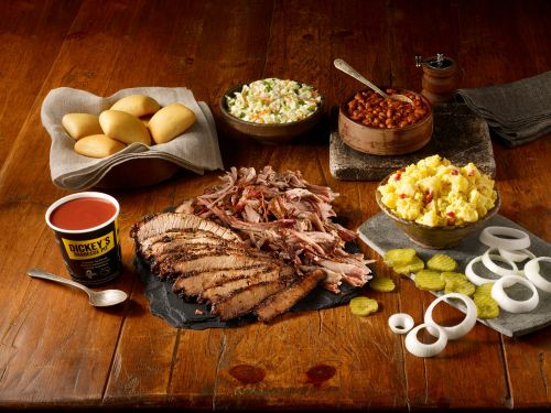 Hop Into Easter Deals at Dickey's Barbecue Pit