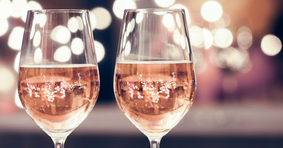 The States That Love Rosé the Most