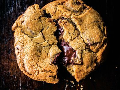 Make Your Own Nutella, Use It for the Best Chocolate Chip Cookies Ever