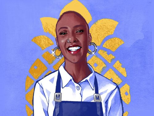 The Restaurant Industry Is Structured on Racism. This Nonprofit Wants to Rebuild It