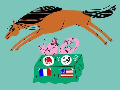Why Don't Americans Eat Horse?