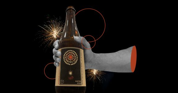 Why Is Screaming Eagle's Winemaker Making $90 6-Packs of Lager?