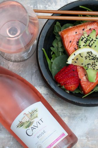 10 Delicious Things to Do with Rosé