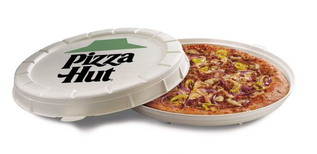 Testing, Testing, One, Two.Pizza Hut Tests Two New Product Innovations