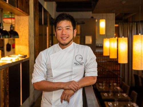 Why Shota Nakajima Turned From Fine-Dining to 'Homestyle' Japanese Cooking