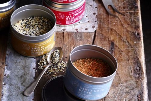 BIG NEWS!! A New What's Gaby Cooking Spice Collection!!!