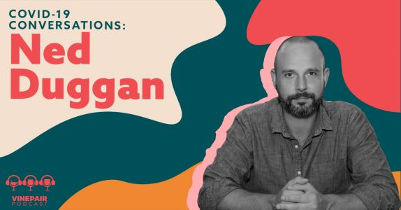 Covid-19 Conversations: Bacardi SVP of Marketing Ned Duggan Predicts We'll See Frozen Drinks Everywhere This Summer