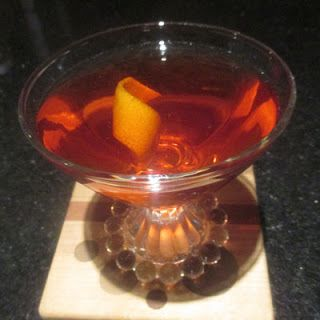 Fogerty cocktail