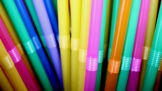 Why People With Disabilities Want Bans On Plastic Straws To Be More Flexible