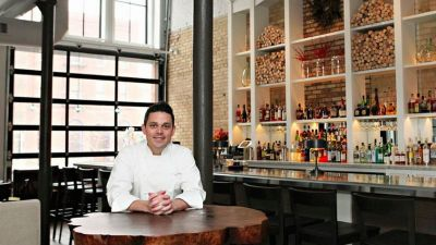 Ex-NYC Chef Gavin Kaysen Is Opening a French Bistro in Minneapolis