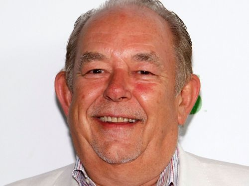 RIP Robin Leach, Host of 'Lifestyles of the Rich and Famous'
