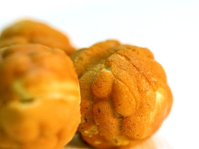 Watch: Warm, Freshly Baked Walnut Pastries Are a Korean Favorite