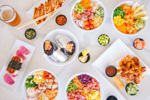 Lemonshark Poké to Test Vegan Poké in Three California Stores