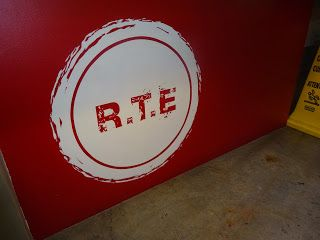 Hoping R.T.E. Can Improve the Food Cred at the Kaleidoscope