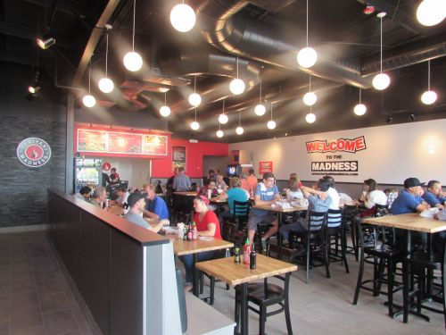 Teriyaki Madness to Celebrate Opening in Lombard, Illinois on June 3