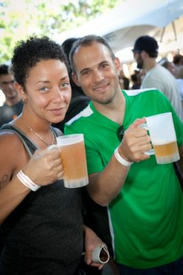 BrewFest in the Park is June 23-25