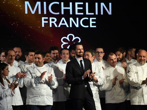 What's Happening With Restaurant Awards Right Now?