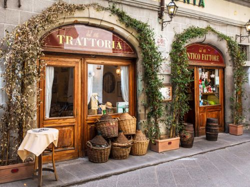As Italy lifts dine-in restrictions, restaurant owners see glimmer of hope