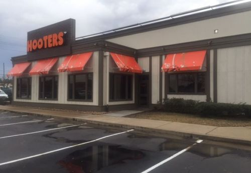 Hooters Expands with New Memorial Location in West Houston